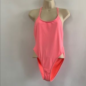 REVAMPED SWIMSUIT BEACH BABES SIZE XS/TG
